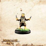 Flappo - Miniatura RPG
