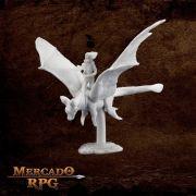Numenera Raster - Miniatura RPG