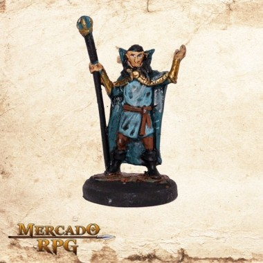 Nyeril - Miniatura RPG