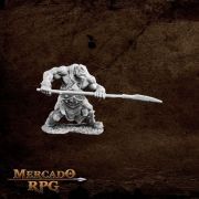 Orc Hunter (Spear)