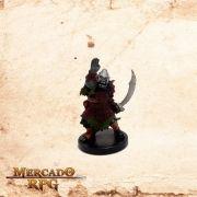 Orc Sergeant PROMO - Sem carta