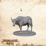 Oxen - Miniatura RPG
