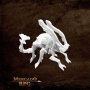 Oxidation Beast - Miniatura RPG