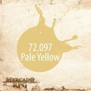 Pale Yellow 72.097