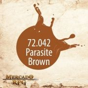 Parasite Brown 72.042