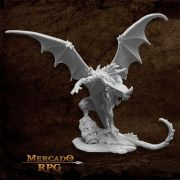 Pathfinder Red Dragon - Miniatura RPG