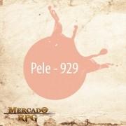 Pele - 929 - RPG