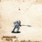 Phalanx Soldier - Com carta