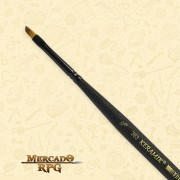 Pincel Keramik Mini Brush 363 - Angular #10/0 - RPG