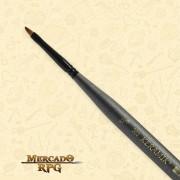 Pincel Keramik Mini Brush 363 - Angular #12/0 - RPG
