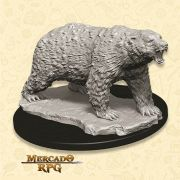 Polar Bear - Miniatura RPG
