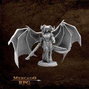 Queen of Hell - Miniatura RPG