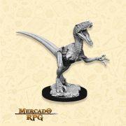 Raptor A - Miniatura RPG