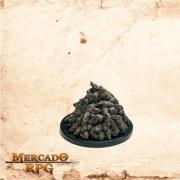 Rat Swarm - Sem carta