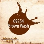 Reaper  MSP Brown Wash 9254