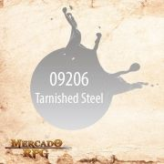 Reaper MSP Tarnished Steel 9206