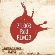 Red RLM23 71.003