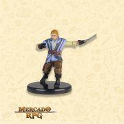 Renaer Neverember - Miniatura RPG