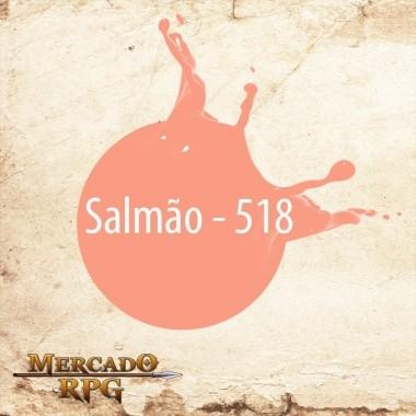 Salmão - 518 - RPG