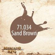 Sand Brown 71.034