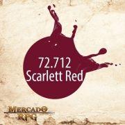 Scarlett Red 72.712