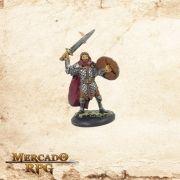 Parcival , O cavaleiro errante