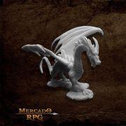 Shadow Dragon - Miniatura RPG