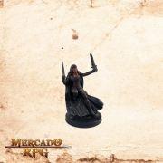 Shadowdancer - Sem carta