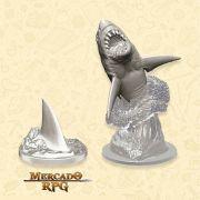 Shark - Miniatura RPG
