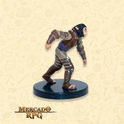 Shifter Rogue - Miniatura RPG