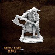 Sigurd, Viking