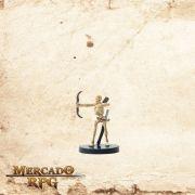 Skeletal Archer - Com carta