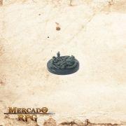 Snake Swarm - Com carta