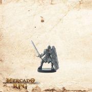 Soldier of Thrane - Com carta