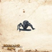 Spider of Lolth - Sem carta