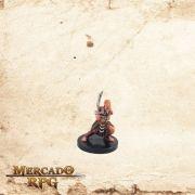 Spirit Folk Fighter - Sem carta