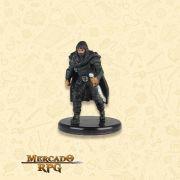 Spy B - Miniatura RPG