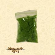 Static Grass - Light Green - RPG
