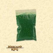 Static Grass - Medium Green - RPG