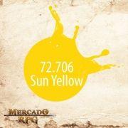 Sun Yellow 72.706