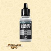 Surface German Grey Primer - RPG