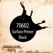 Surface Primer Black 70.602