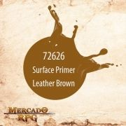 Surface Primer Leather Brown 70.626