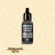 Surface Primer Russian Green - RPG