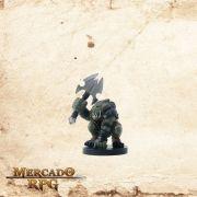Tanarukk - Com carta
