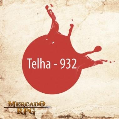 Telha - 932 - RPG