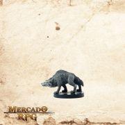 Timber Wolf - Sem carta