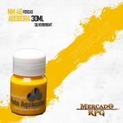 Tinta Aquacolor -  Abóbora - RPG