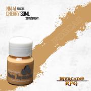 Tinta Aquacolor - Cherry - RPG