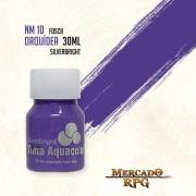 Tinta Aquacolor - Orquídea - RPG
